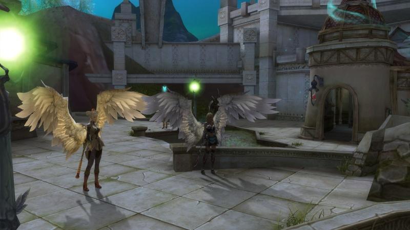 AION Screenshots Aion0013