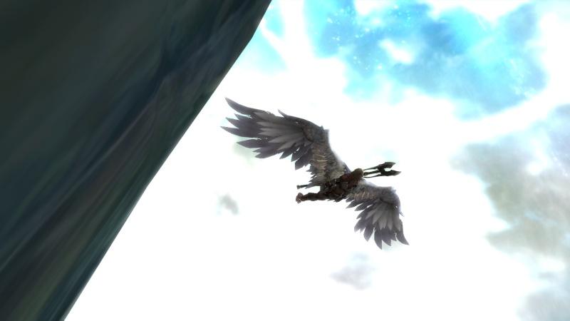 AION Screenshots Aion0027