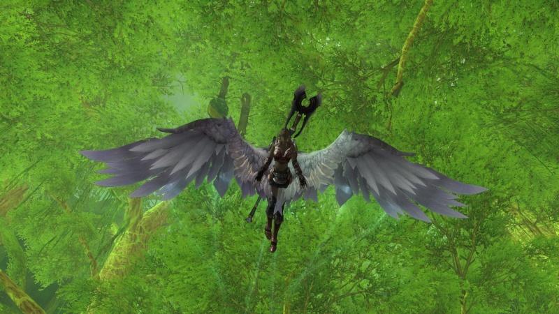 AION Screenshots Aion0030
