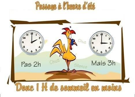 PASSAGE A L'HEURE D'ETE Heure_10