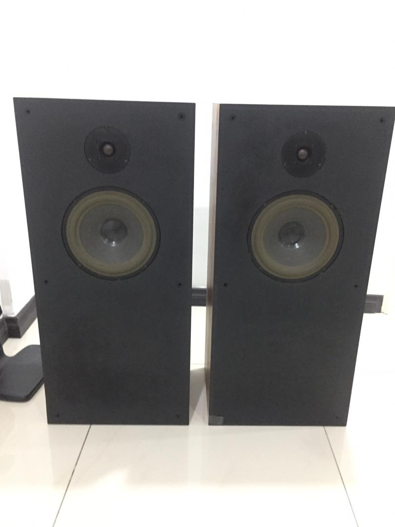AudioNote AN-E Speaker Img-2020