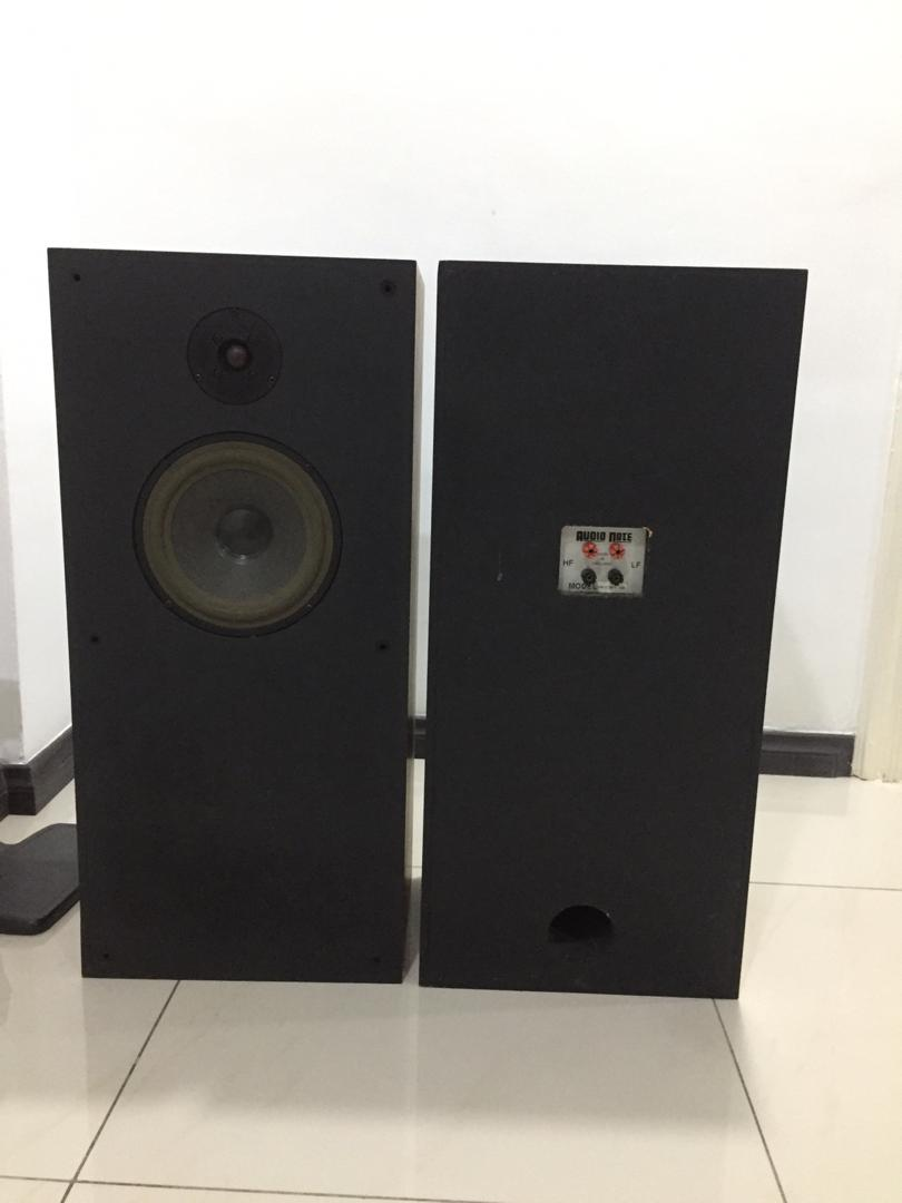 AudioNote AN-E Speaker Img-2021