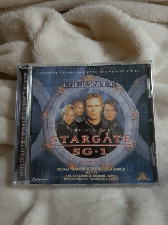 Stargate SG-1 20180710