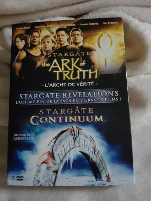 Stargate SG-1 20180711