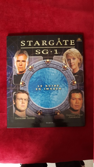 Stargate SG-1 20181012