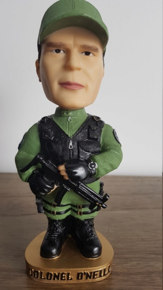 Figurines SG-One 20181017