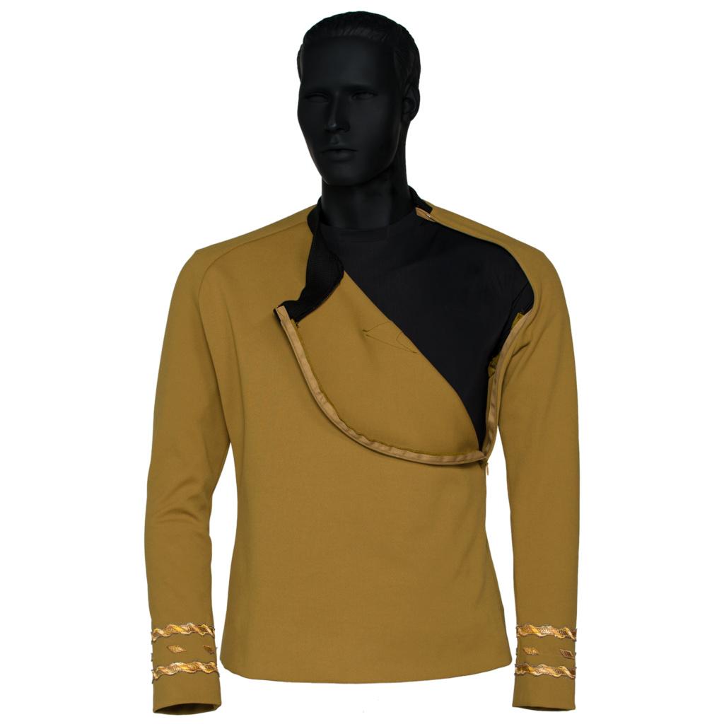tenues captain  kirk Star-t10