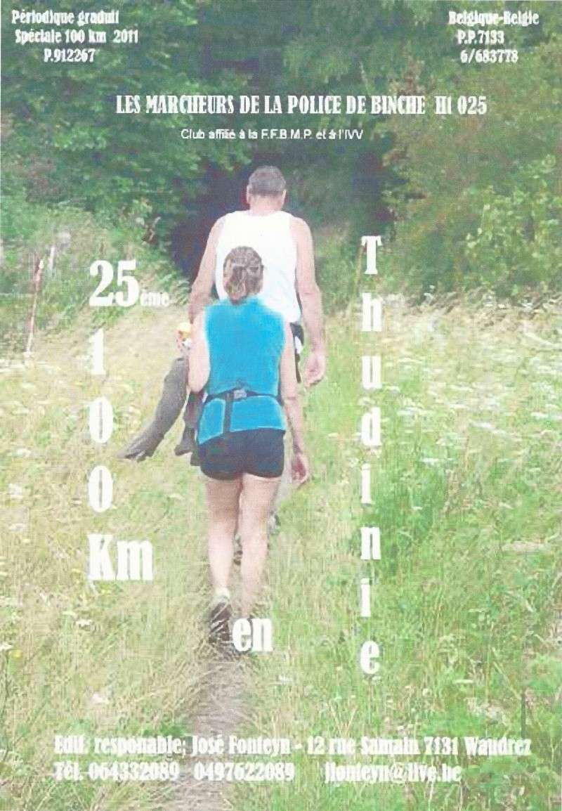 15/07/2011: 100km de Binche (Belgique) Binche10