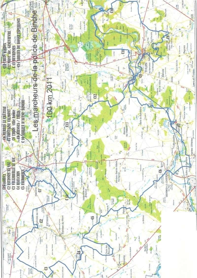 15/07/2011: 100km de Binche (Belgique) Binche12
