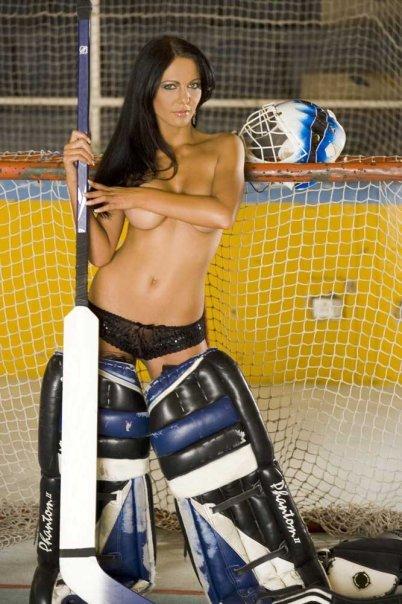 The Hot Babe Thread. - Page 14 Hockey10
