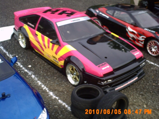 Demo Rc Drift Ouest a Jaulde Pict0021