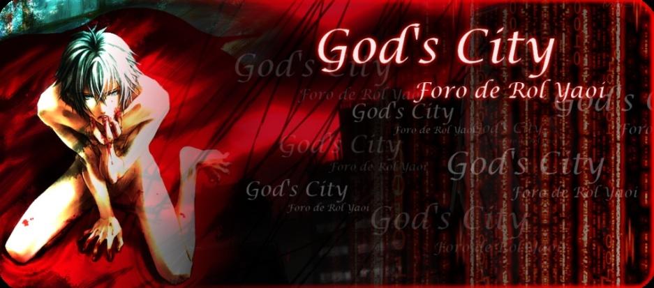 <God's City - Foro de Rol Yaoi> Akira_11