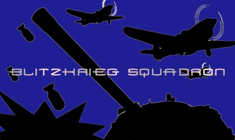 Blitzkrieg Squadron