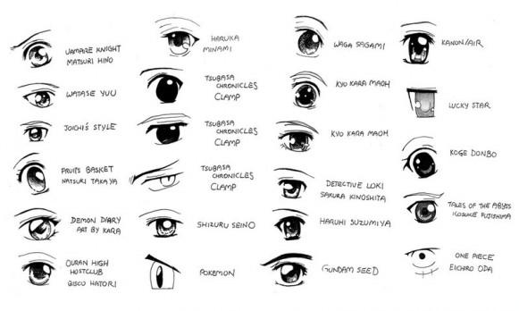 [Tutorial] Les yeux Anime_10