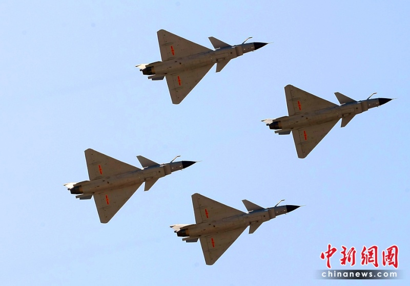 Fabrication d'avions militaire chinoise 001aa012