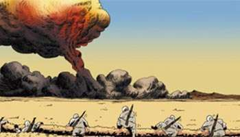 Les essais nucléaires français dans le Sahara algérien 00503210