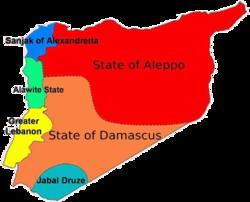 Syrie sous mandat français 250px-12