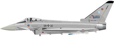 Avion de combat européen Cef20011