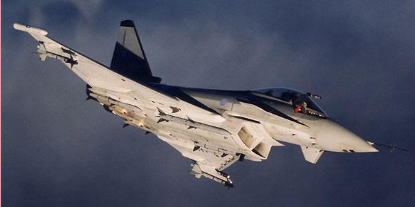 Avion de combat européen Gef20011