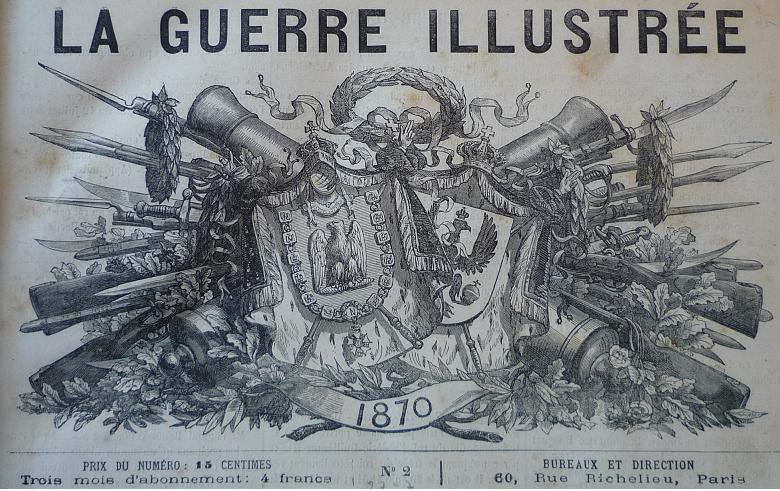 Estampes, gravures, portraits et dessins Guere-10
