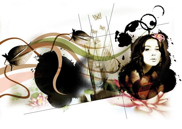 Estampes, gravures, portraits et dessins Illust10