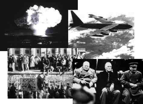 La guerre froide Titre10