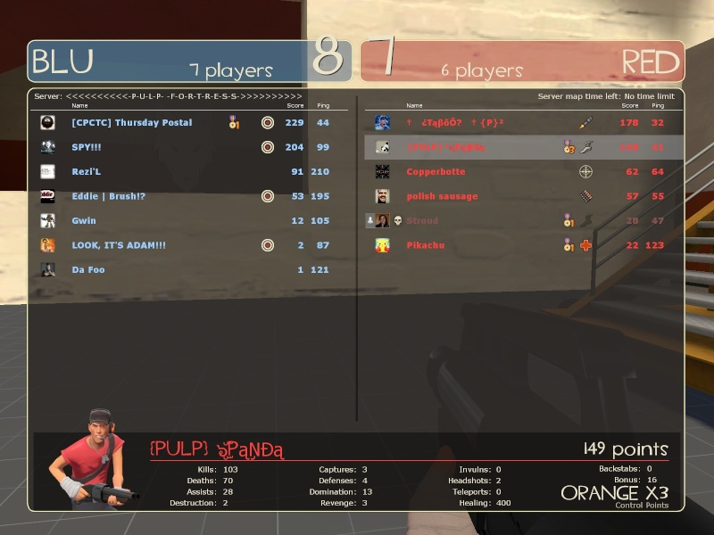 This is why I love my scout =] Cp_ora11