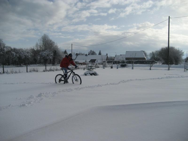 Le VTT sur la neige, vous avez essayé ? Img_2811