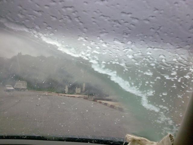 Bulletin météo Photo036