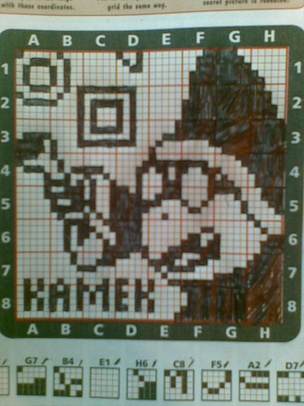 Picross Puzzles Image010
