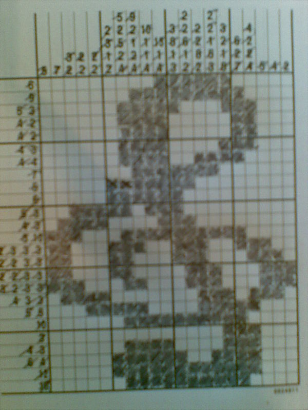 Picross Puzzles Image012