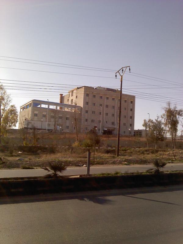 صور لمشافي القطيفة . المشفى الحكومي .. والمشفى الخاص 211