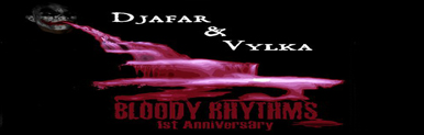 Athan - Bloody Rhythms 1st Anniversary [Mar 18 2011] on Tribalmixes.org Bloody10