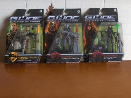 GI Joe ROC Collection 1 Wave 1 2009 110
