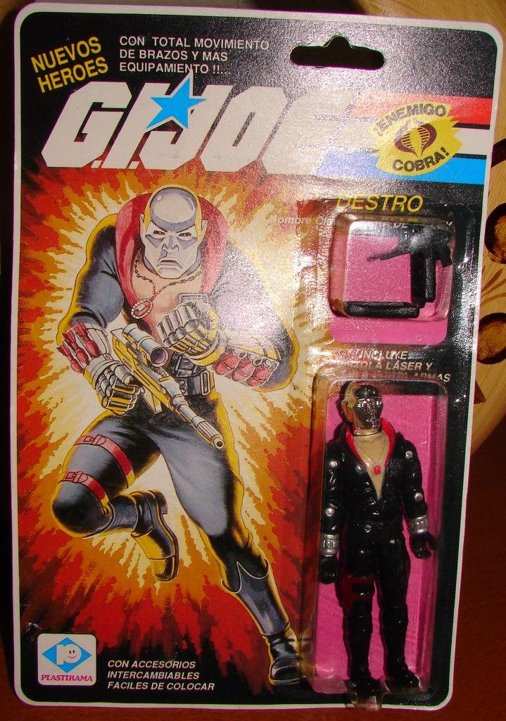 Destro - Plastirama Destro10