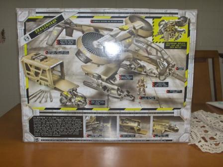 SIGMA 6 Dragonhawk 2006 Dragon11