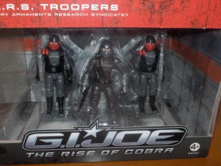 GIJOE ROC MARS Troopers 2009 Mars10