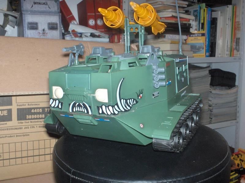 GIJOE Warthog A.I.F.V. 1988 Wartho11