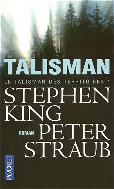 Le talisman de Stephen King et Peter Straub 97822610