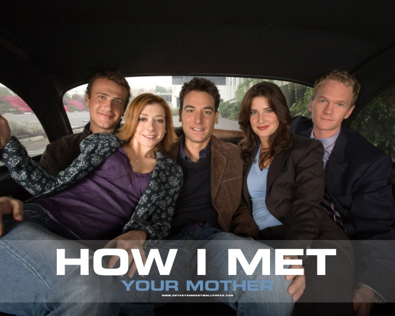 How I Met Your Mother How-i-10