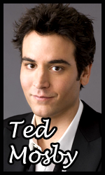 How I Met Your Mother Ted10