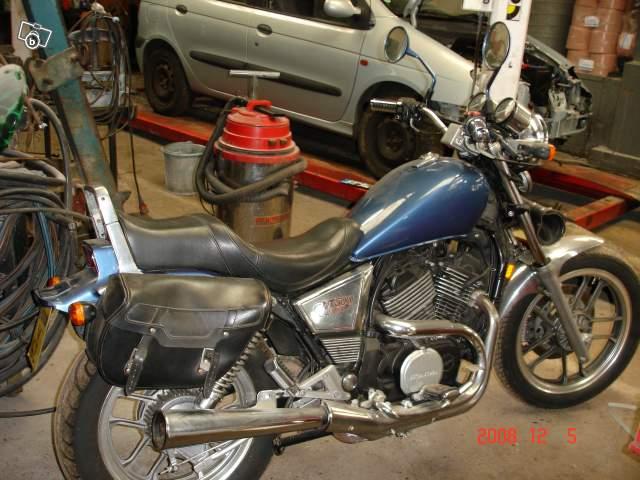 Honda VT 500 73477310