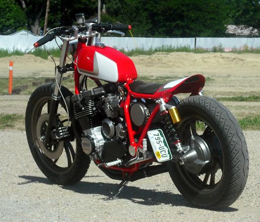 Yamaha XJ 650 bobber Yamagu10