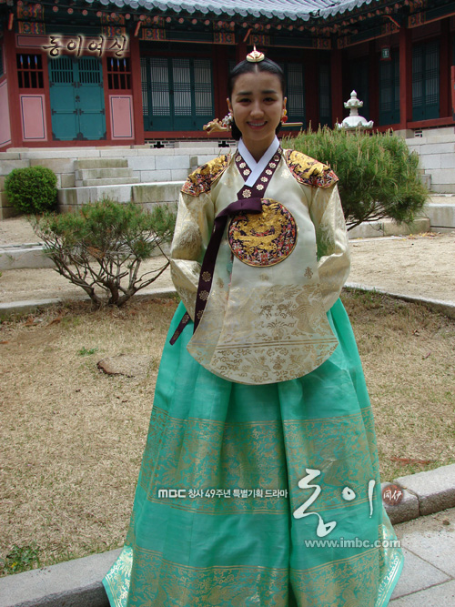 Park Ha Seon ( Regina Inhyeon ) Dongyi63