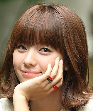 Han Hyo Joo ( Dong Yi / Choi Suk-bin ) Han_hy10