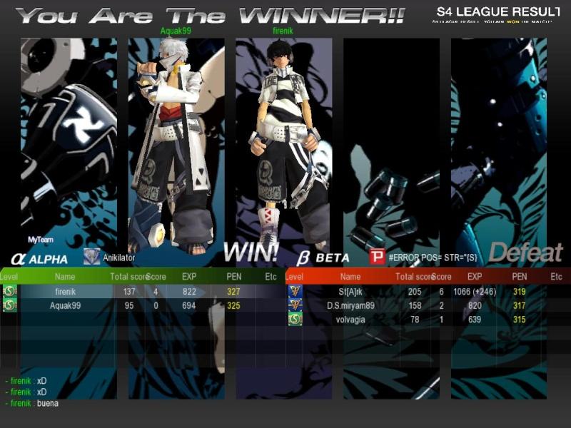 Anikilator vs kung fup go 10-9 Kung10