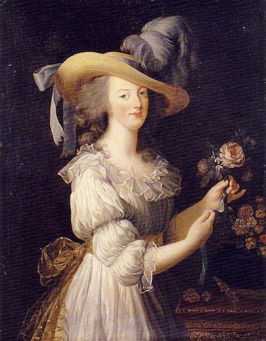Comment distingue-t-on une robe Louis XV d´une Louis XVI ? Vlbmar10