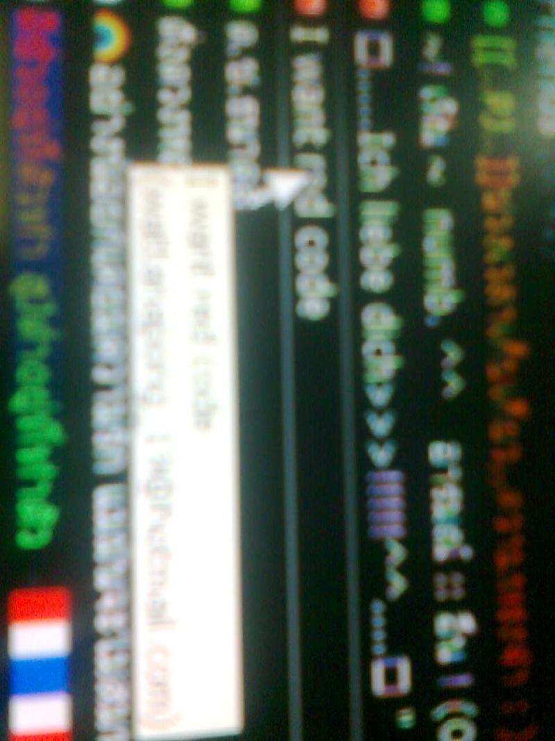 แจ้ง รหัส แดง สาเหตุ มันกวนตรีน !! มาดูหลักฐาน Jy_pc-15
