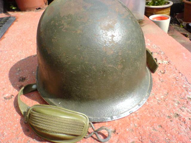 M1 - Helmet Brigada Paracaidista Dsc01510
