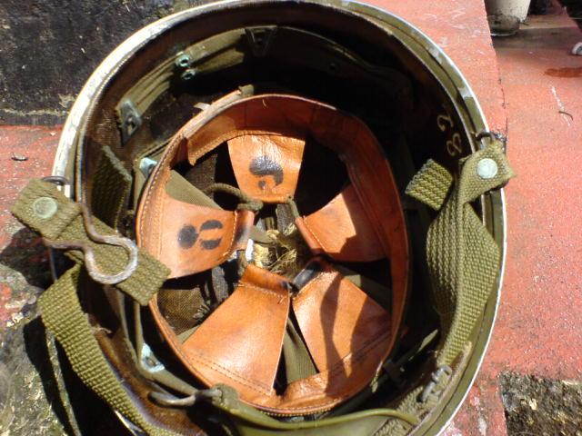 M1 - Helmet Brigada Paracaidista Dsc01511